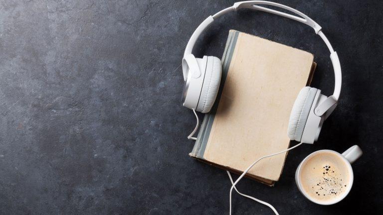 Parhaat myynnin äänikirjat